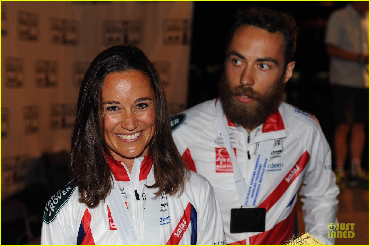 pippa middleton brother james complete race across america 073140474