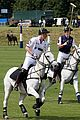 prince harry prince william make it a royal affair at polo match 08