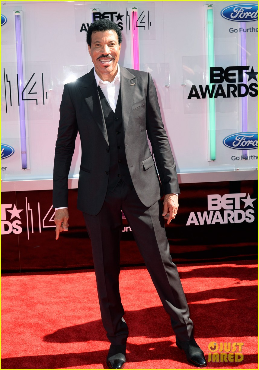 lionel richie bet awards 2014 033146341