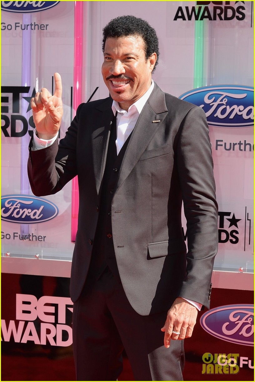 lionel richie bet awards 2014 063146344