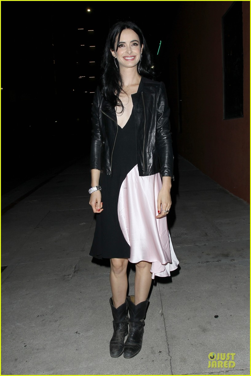 krysten ritter dresses to impress at maxmara party 043133583