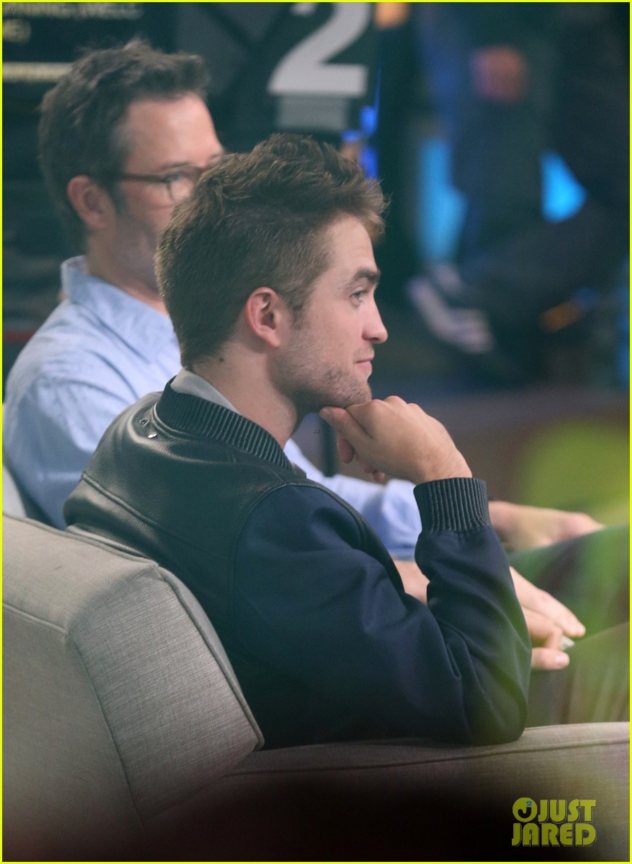 robert pattinson the rover good morning america 01