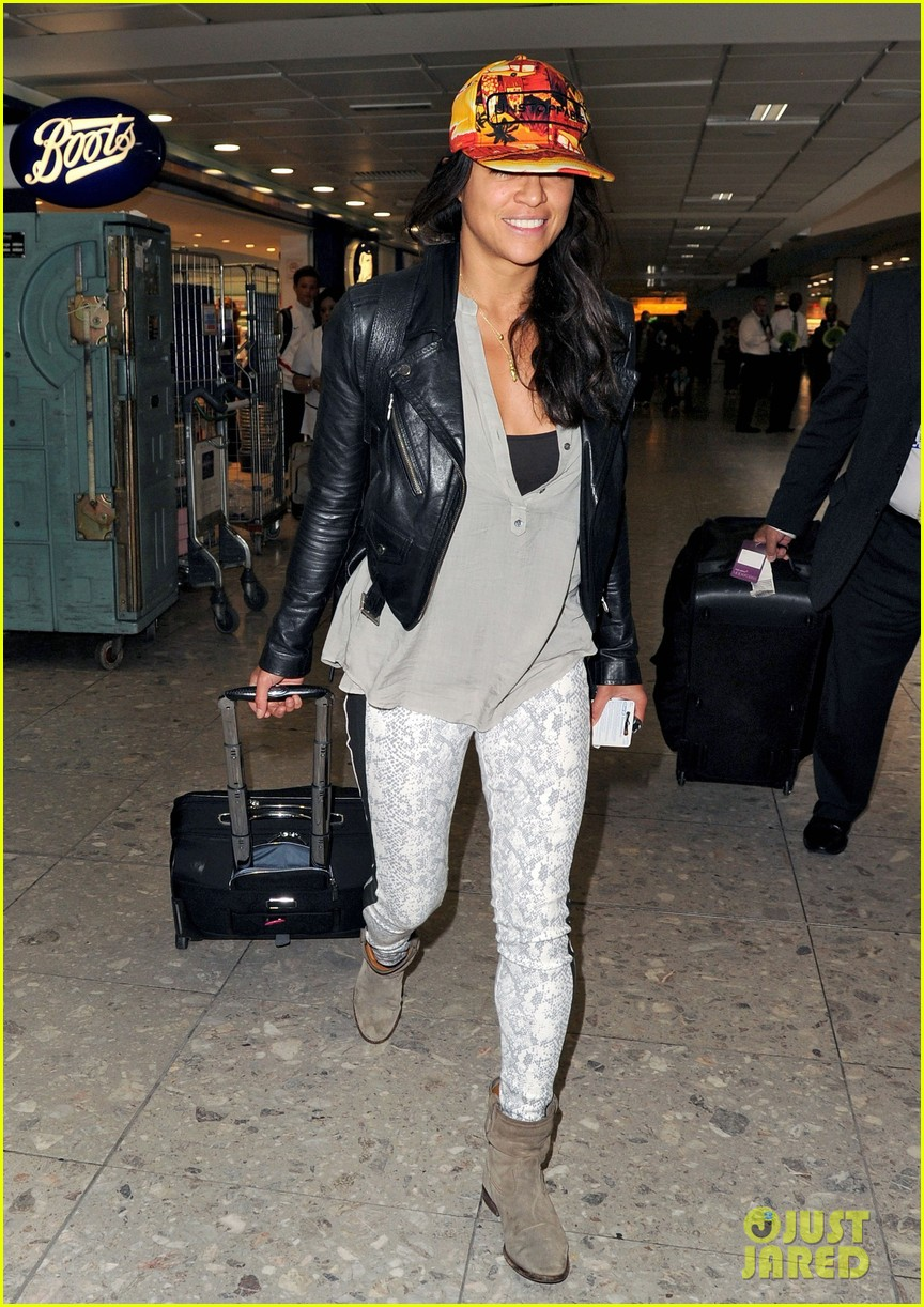 michelle rodriguez chilten firehouse london spiritual outlet 17