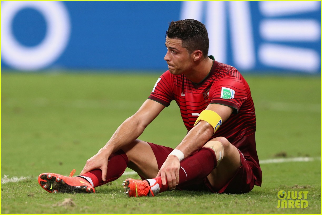 cristiano ronaldo world cup game usa vs portugal 253141589
