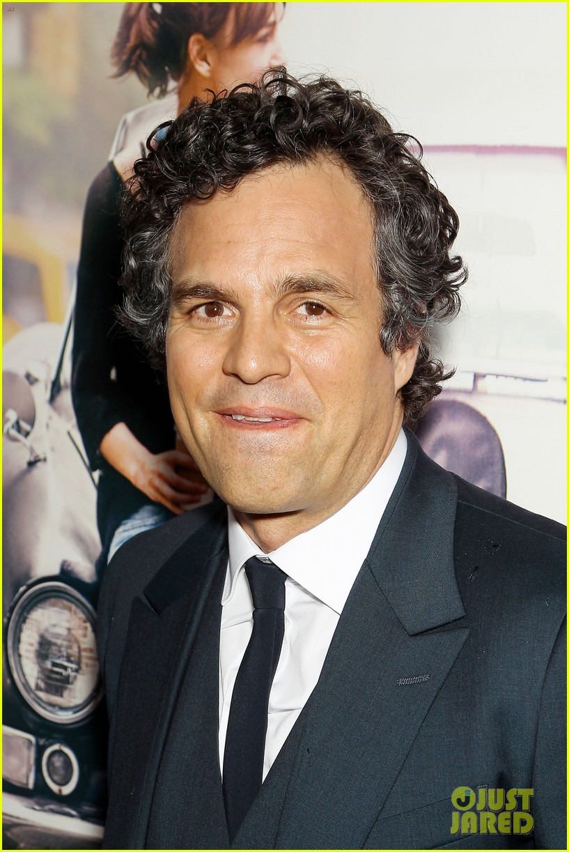 mark ruffalo brie larson begin again premiere 20