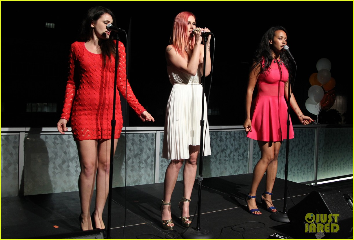 rumer willis performs trevor project prom 2014 18