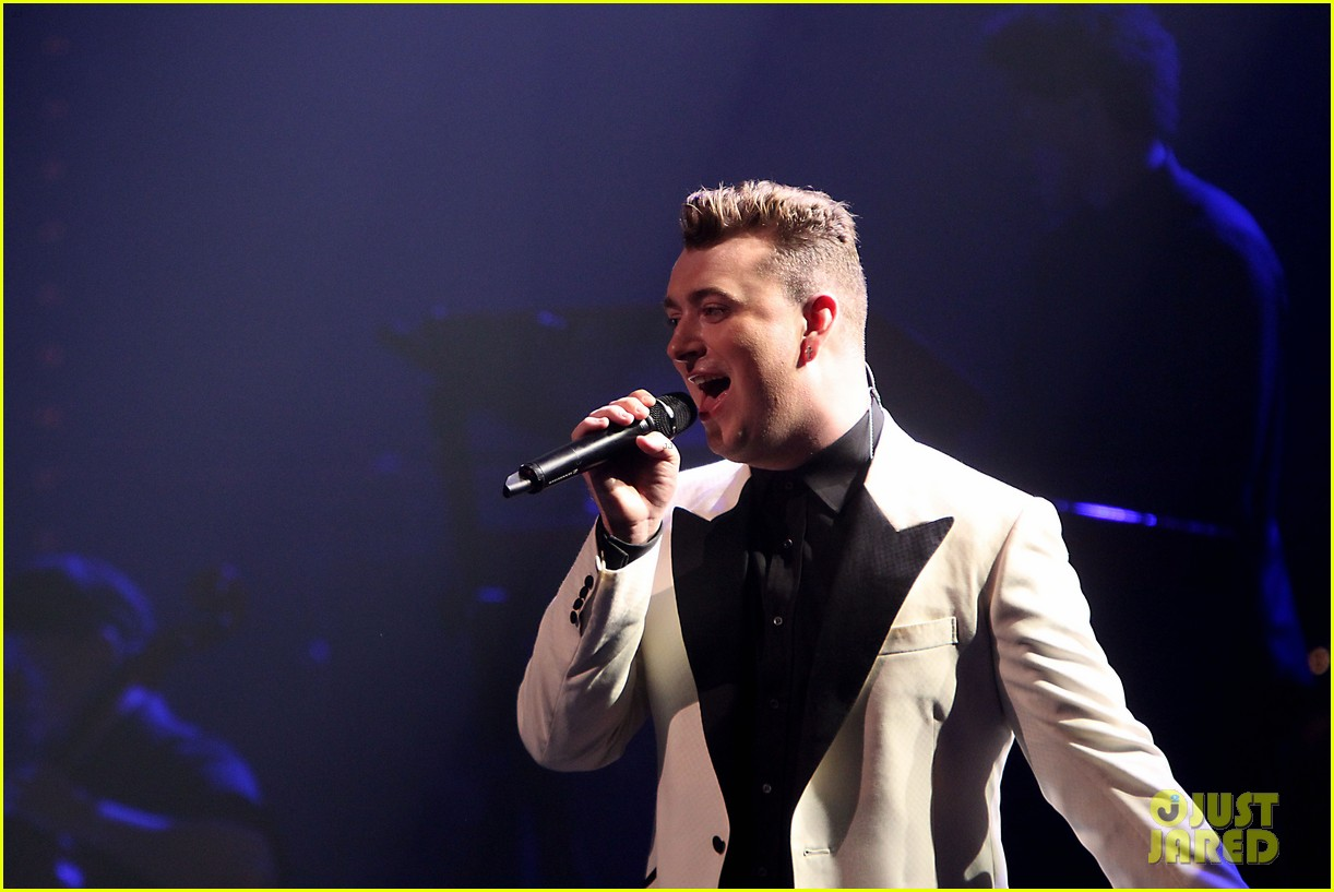 sam smith excited heart broken properly first time 063137916