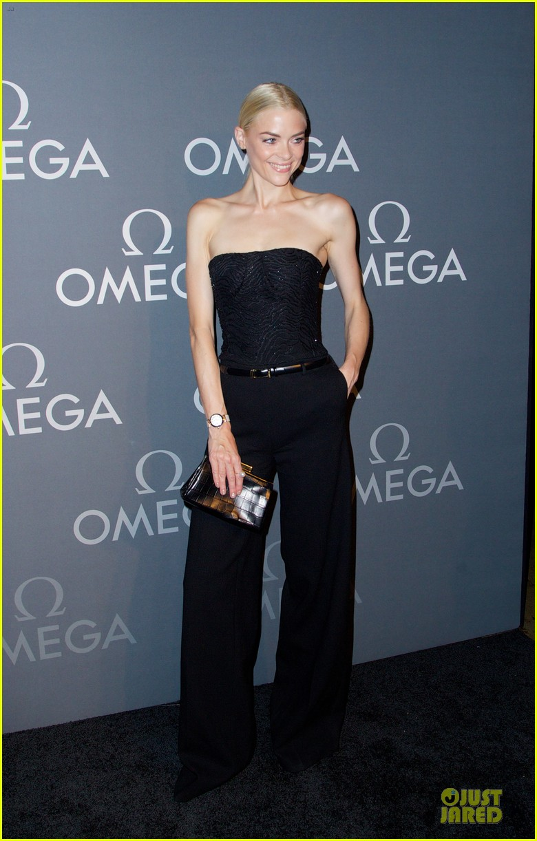taylor schilling jaime king hang out omega event 143132812
