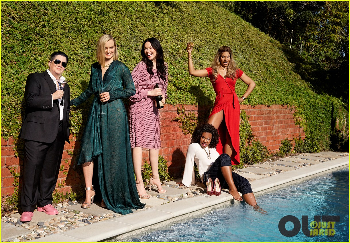 taylor schilling laura prepon out magazine exclusive pics 03