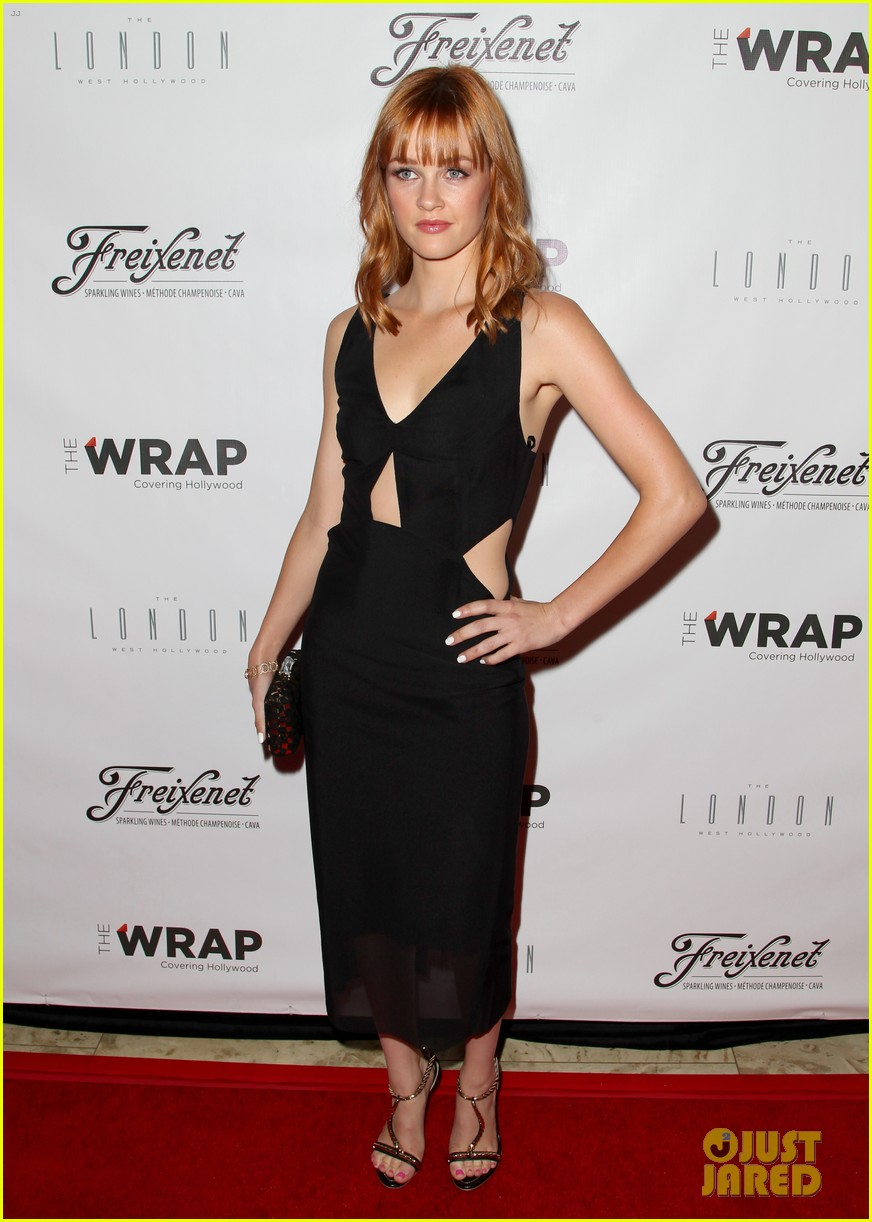 taylor schilling attends thewraps first emmy party 173129682