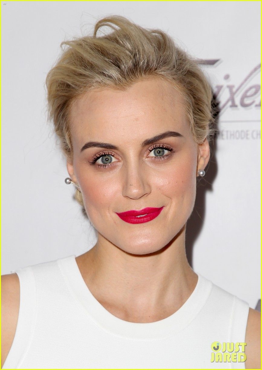 taylor schilling attends thewraps first emmy party 19