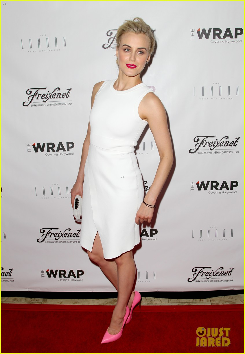 taylor schilling attends thewraps first emmy party 20