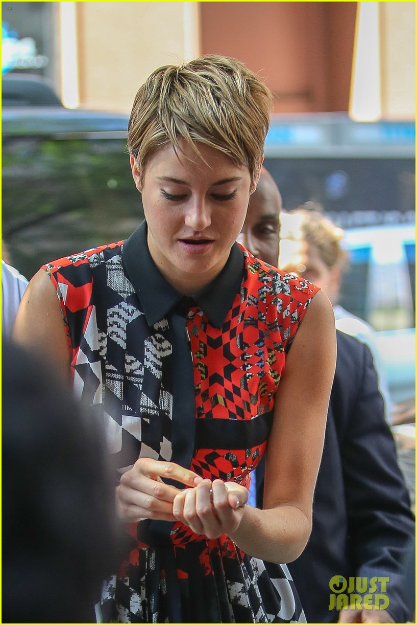 shailene ansel nat tfios today show 143126585