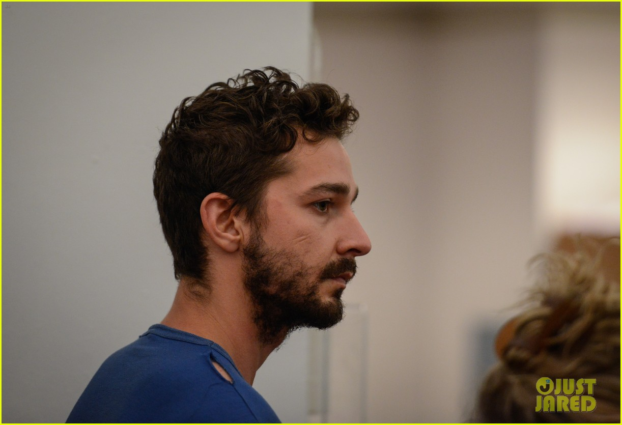 handcuffed shia labeouf is arraigned in court after arrest charges 013144763