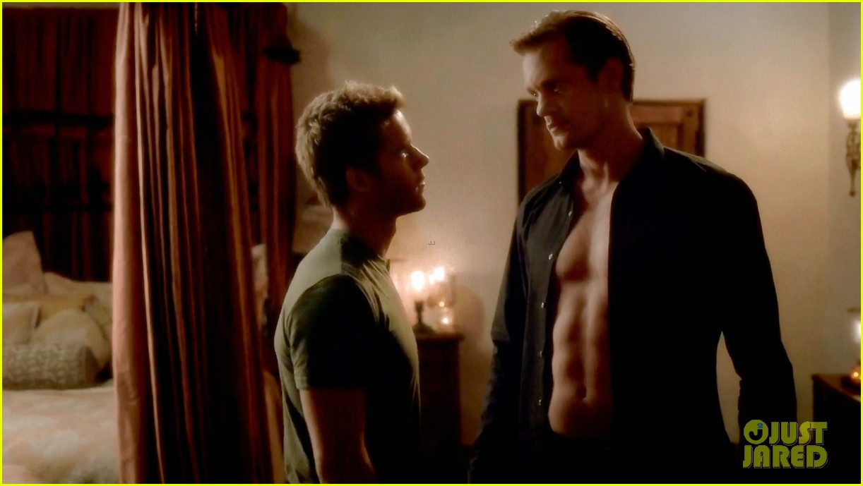 alexander skarsgard ryan kwanten true blood sex scene 153146384