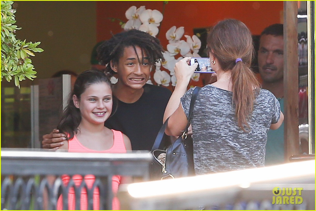 jaden smith willow smith snakes obsession us weekly 11