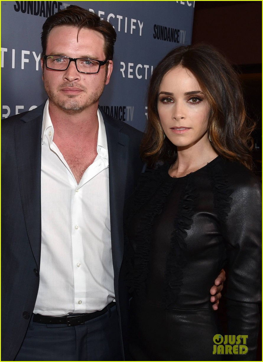 abigail spencer rectify season two premiere 01