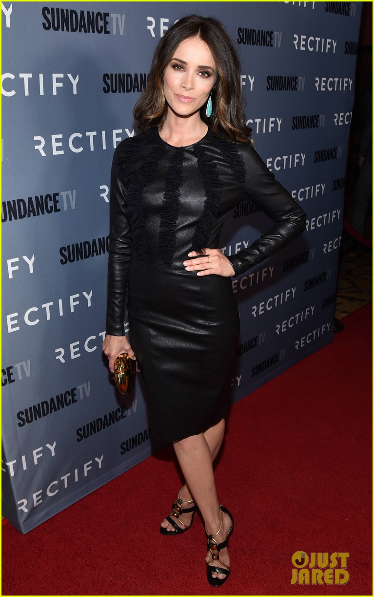abigail spencer rectify season two premiere 063137294