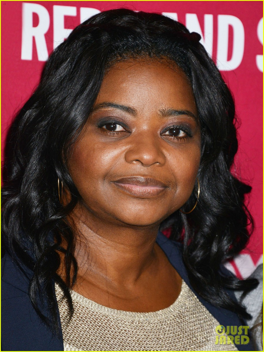 octavia spencer joins red band society cast at special l a screening 16