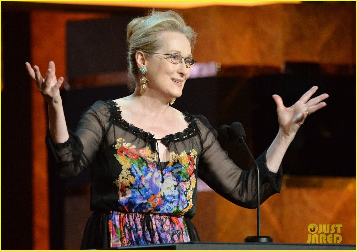 meryl streep sally field pay tribute to jane fonda with afi 123129494