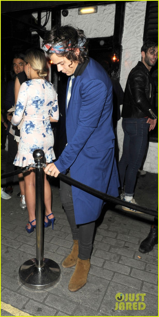 harry styles chiltern firehouse london 053141423