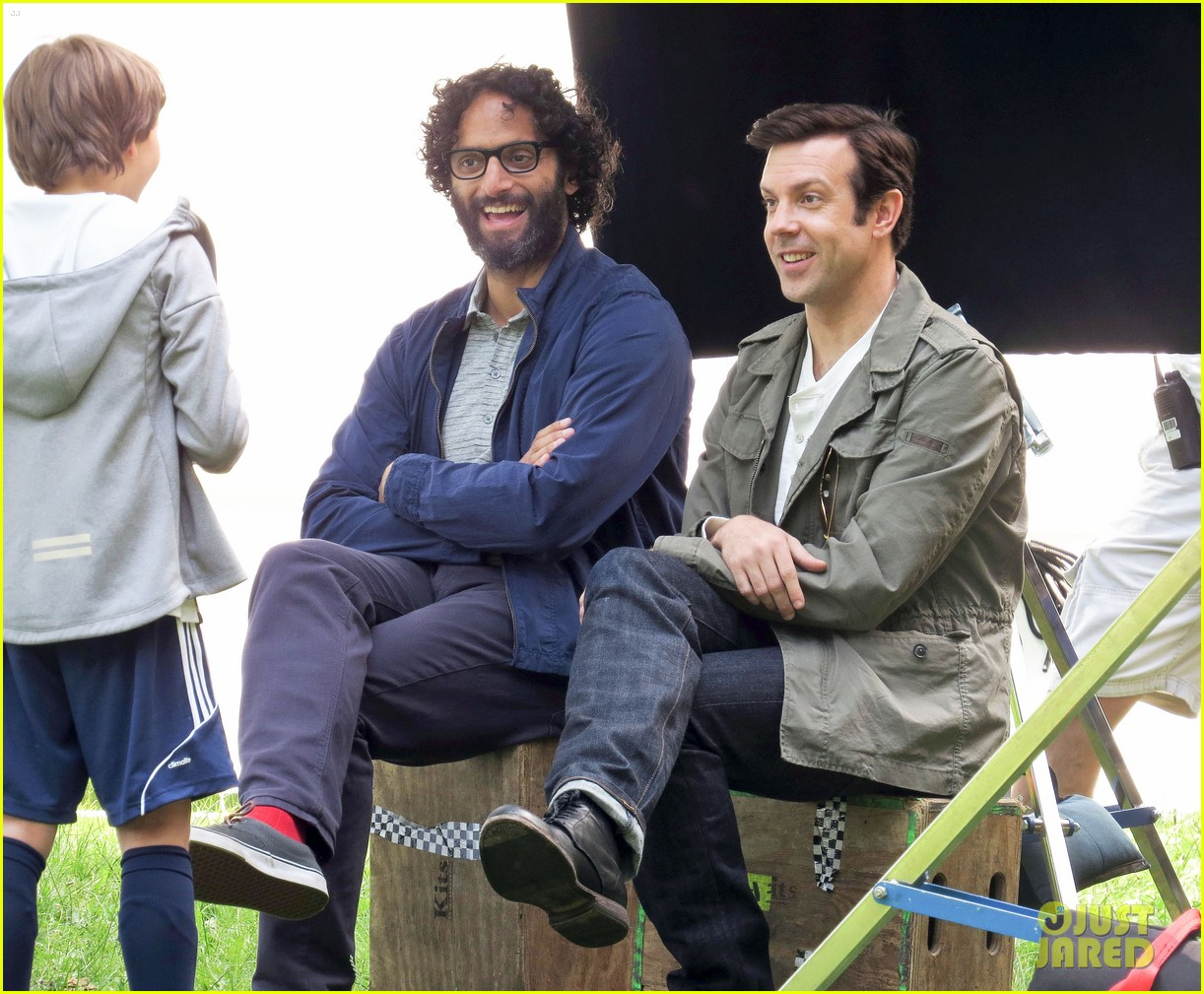 jason sudeikis may play a hit man have a mini snl reunion for new movie 093144061