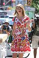 taylor swift wildflower dress young fans nyc 20