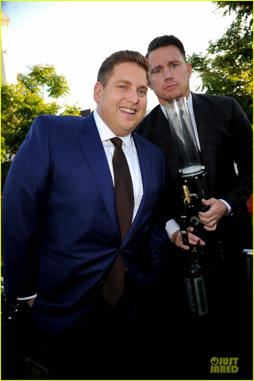 channing tatum talks winning x rated bet against jonah hill 103132860