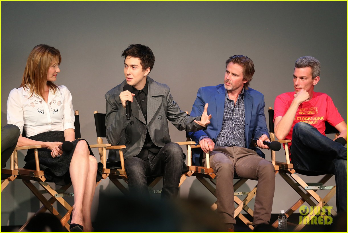 fault in stars nyc conference 10