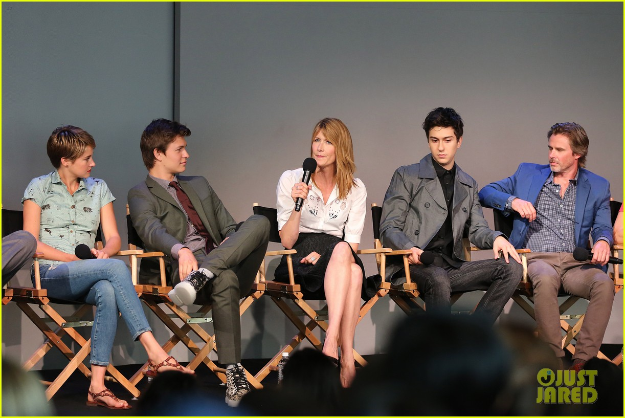 fault in stars nyc conference 12