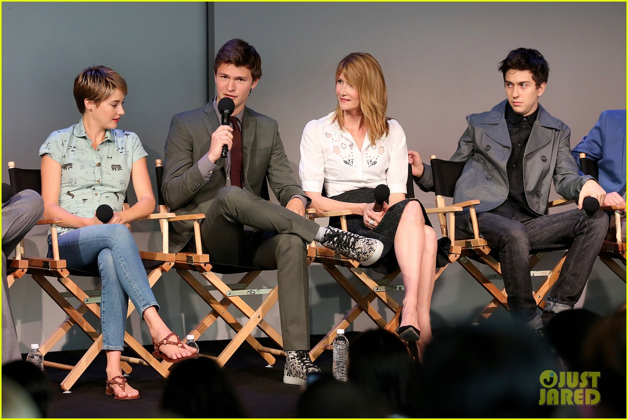 fault in stars nyc conference 15