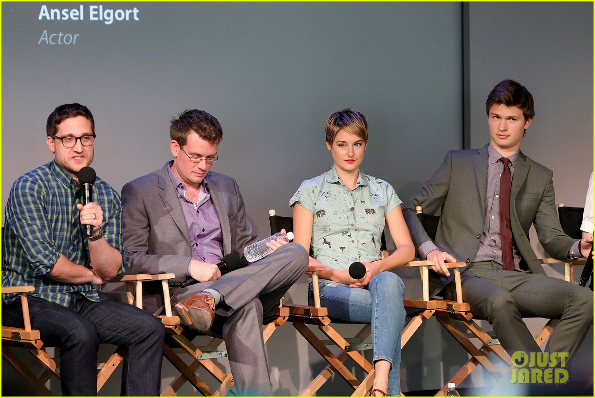fault in stars nyc conference 25