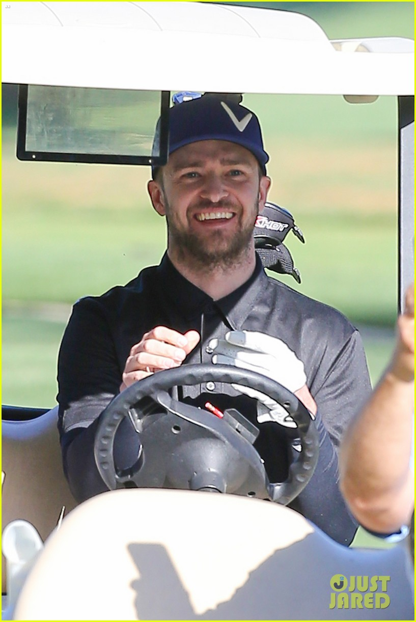 justin timberlake gets a teen choice nom male artist 023138305