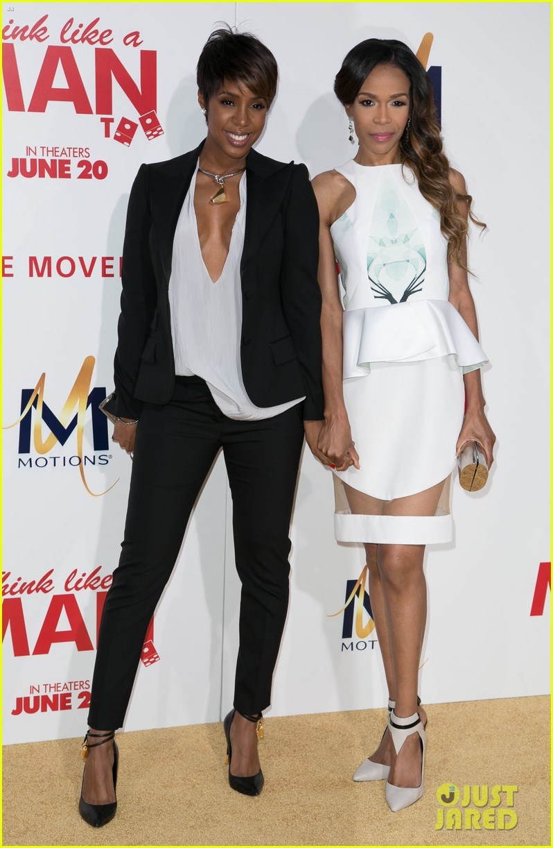 gabrielle union meagan good heat up the think like a man too premiere 04