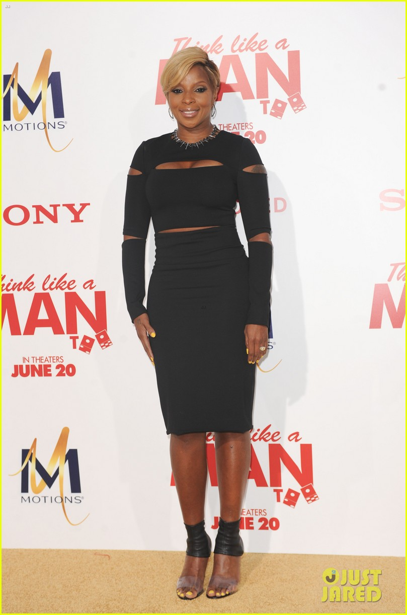 gabrielle union meagan good heat up the think like a man too premiere 10