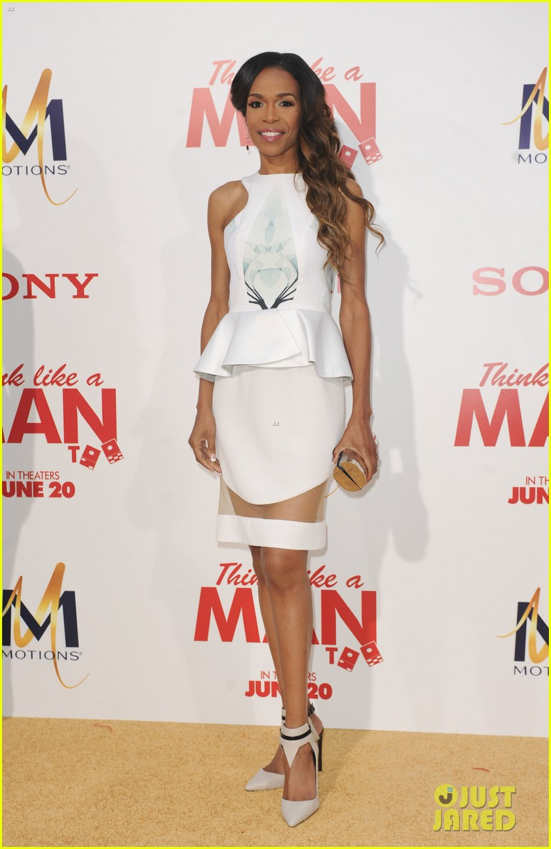 gabrielle union meagan good heat up the think like a man too premiere 17