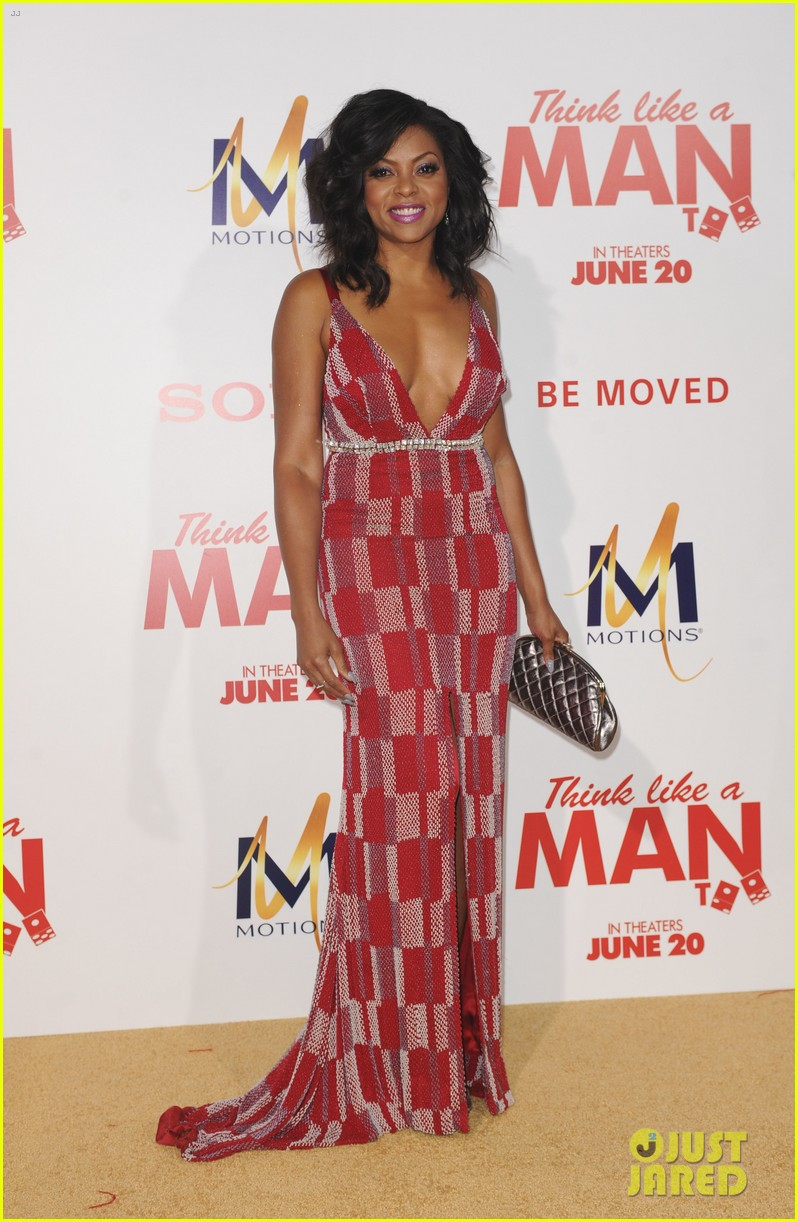 gabrielle union meagan good heat up the think like a man too premiere 19