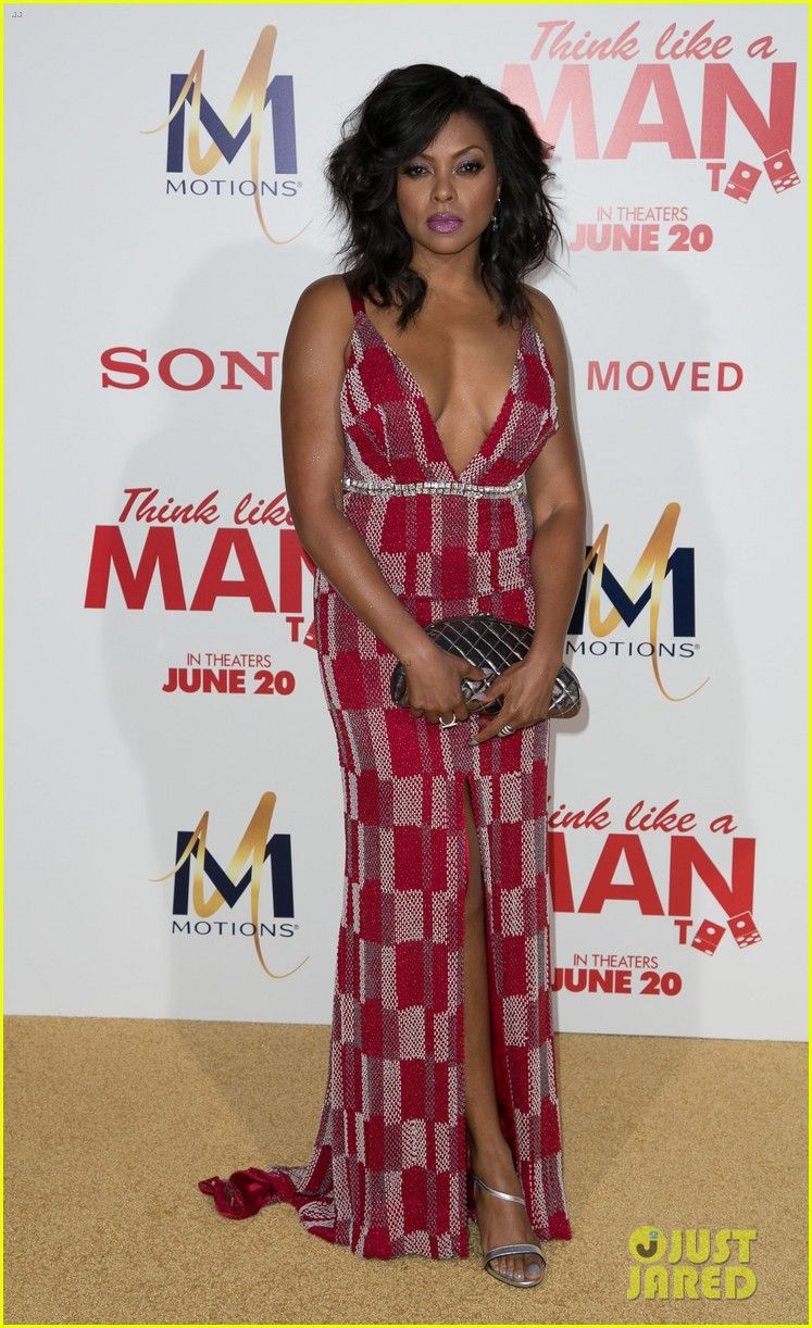 gabrielle union meagan good heat up the think like a man too premiere 37