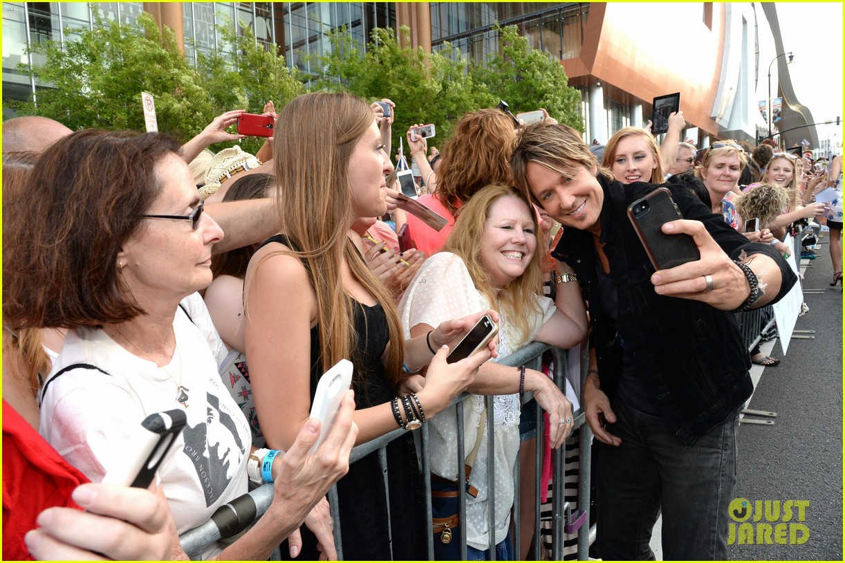 nicole kidman keith urban cmt music awards 2014 073128338