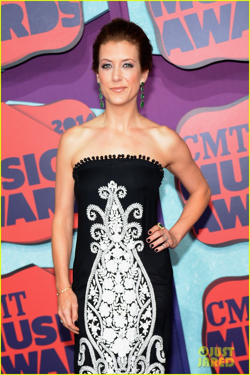 kate walsh cmt music awards 2014 053128401