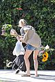 naomi watts is a flowery gal at the farmers apartment 16