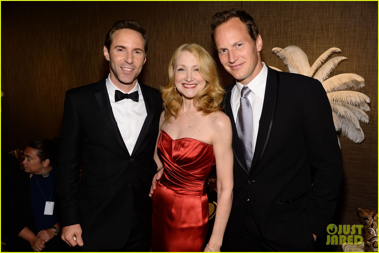 patrick wilson zachary levi tony awards 2014 15