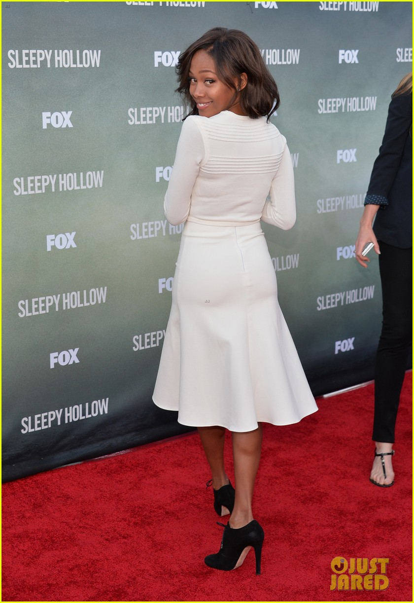 tom mison nicole beharie join len wiseman for sleepy hollow 09