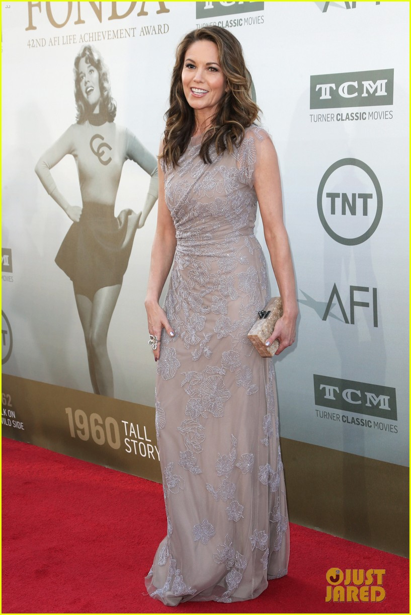 catherine zeta jones michael douglas jane fonda afi event 10