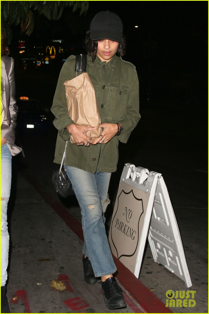 zoe kravitz low key weho insurgent atlanta 033137965