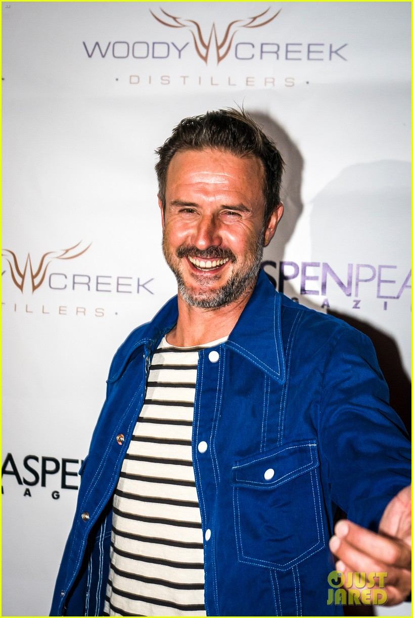david arquette had to propose twice 10