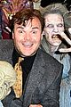 jack black cant go incognito at comic con 03