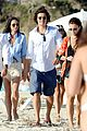 orlando bloom livin the fun life on a boat in spain 10