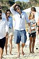 orlando bloom livin the fun life on a boat in spain 28