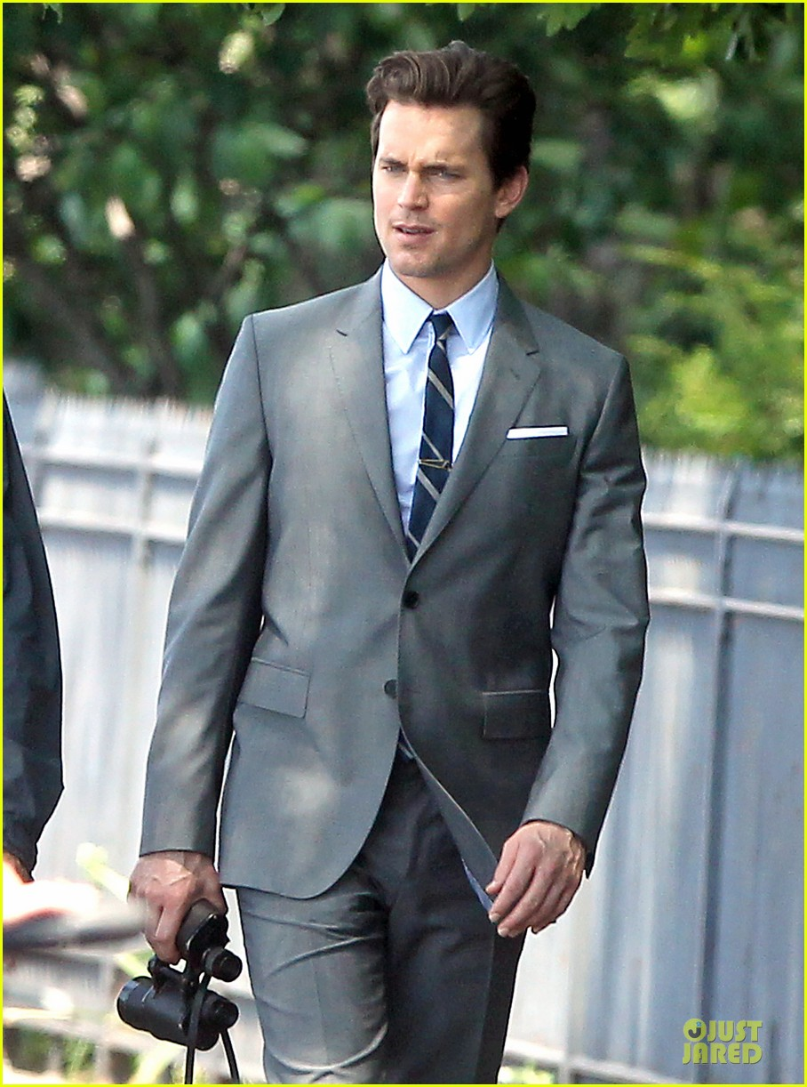 matt bomer looks like he walked out of catalogue 023151179